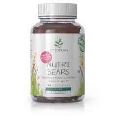 Nutri Bears Multivitamin for kids