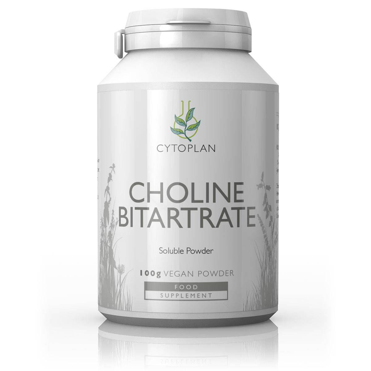 Choline Bitartrate Powder