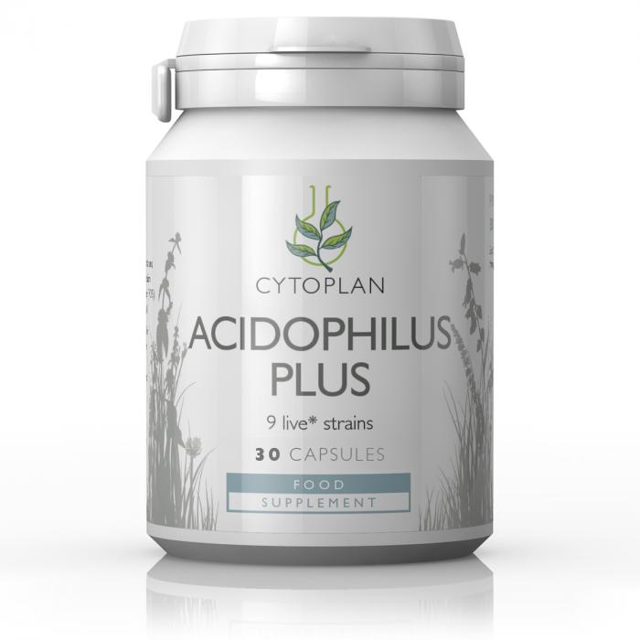 Acidophilus Plus