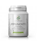 Immunovite - Beta 1-3,1-6 Glucan