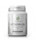 Vitamin B6 (as P-5-P)