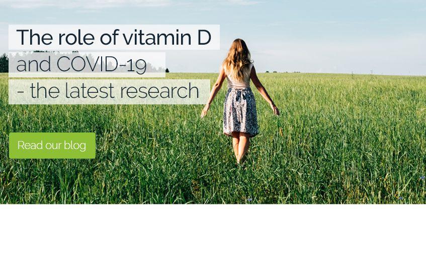Vitamin D and COVID19