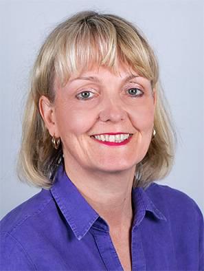 Clare Daley