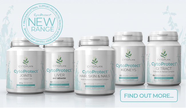 New Product CytoProtect